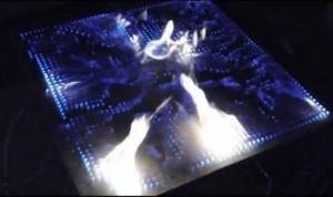 Pyro Board