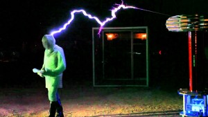 Faraday Cage Suit