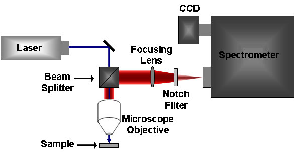 Raman Spectroscopy | Science Facts